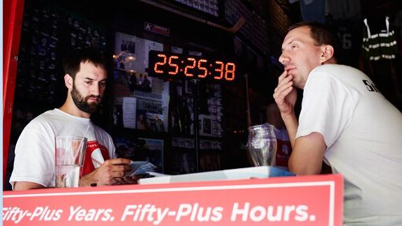 Najdłuższy maraton gier planszowych - rekord Guinessa