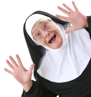 Największe zgromadzenie zakonnic