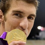 Michael Phelps – najwięcej medali olimpijskich w historii