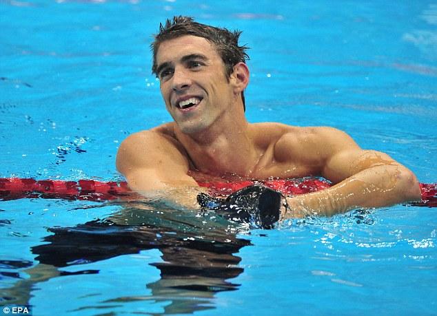 Michael Phelps – najwięcej medali olimpijskich