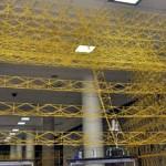 Największa budowla z makaronu – rekord Guinessa