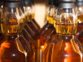 Największa butelka whisky na świecie