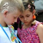 Największe zgromadzenie ludzi z implantami słuchowymi