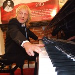 Największy fortepian świata - Szymbark