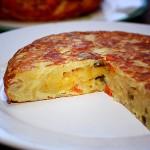 Największy omlet świata