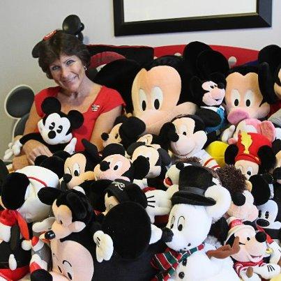 Myszka Miki - największa kolekcja