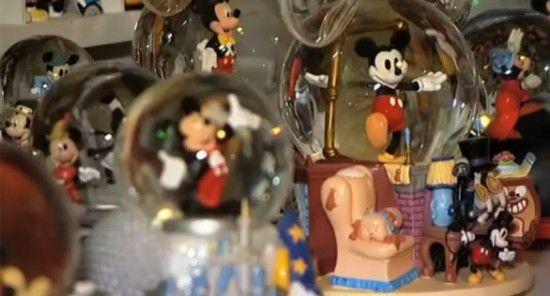 Największa kolekcja Myszek Miki - rekord Guinessa