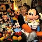 Największa kolekcja z Myszką Miki