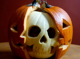 dynia-czaszka