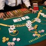 Największy stół do Blackjacka
