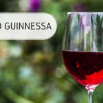 Kieliszki Guinness