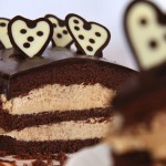 Najdłuższe ciasto z kremem