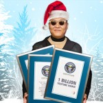 Nowe rekordy Guinessa dla Gangnam Style