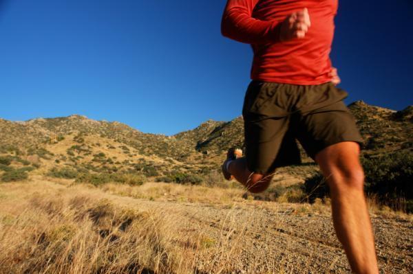 Bieganie na wytrzymałość - rekord Guinessa