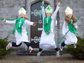 Irlandzki rekord w Dzień Św. Patryka