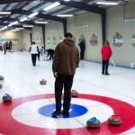 Najdłuższa gra w curling – rekord Guinessa
