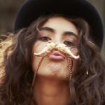 Sztuczne wąsy - rekord Guinessa