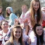 Najwięcej ludzi w pidżamach - rekord Guinessa