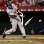 Złamanie kija bejsbolowego na plecach – rekord Guinessa