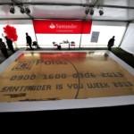 Santander Consumer Bank - rekord Guinessa