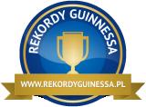 Rekordy Guinessa - logo
