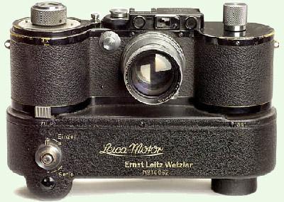 Leica 250 - Największa kolekcja aparatów