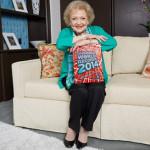 Betty White – najdłuższa kariera telewizyjna na świecie