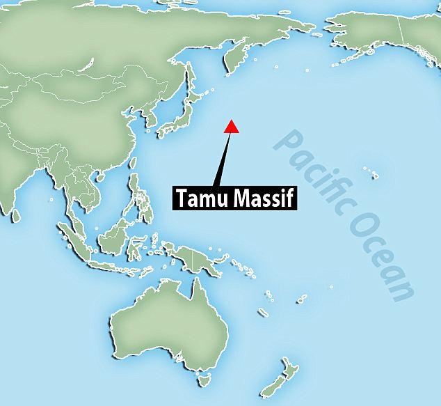 Największy wulkan na świecie