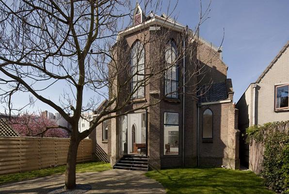 Dom wkościele