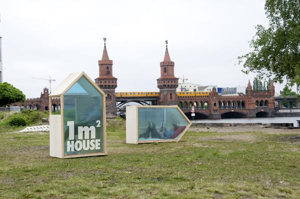 Najmniejszy dom świata - rekordy Guinessa