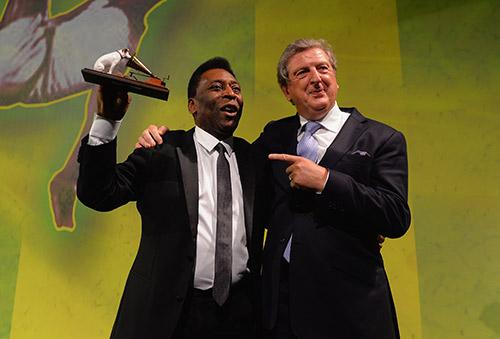 Pelé - rekordy Guinessa