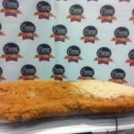 Największy kurczak nugget na świecie