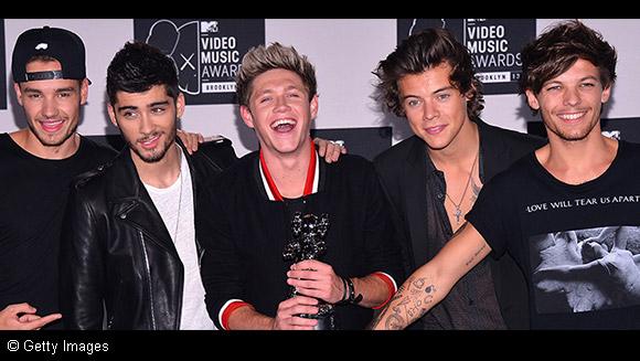 Prawdziwe święto dla fanów One Direction – kolejne rekordy Guinnessa