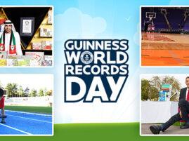 Światowy Dzień Rekordów Guinnessa