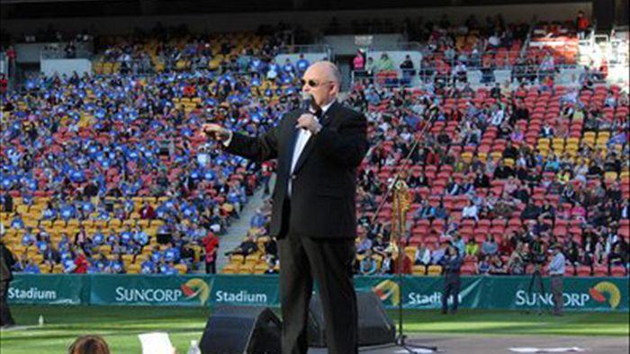 Największa orkiestra świata - Australia