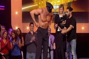 Bruno Wattier - Szalone Rekordy Guinessa odcinek 02