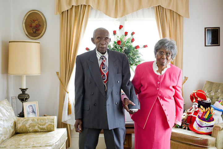 Najstarsze małżeństwo