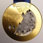 Złote medale - Soczi