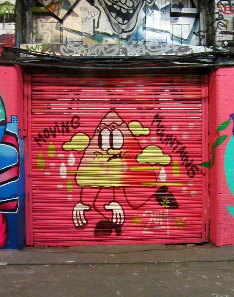Graffiti - rekord Guinessa