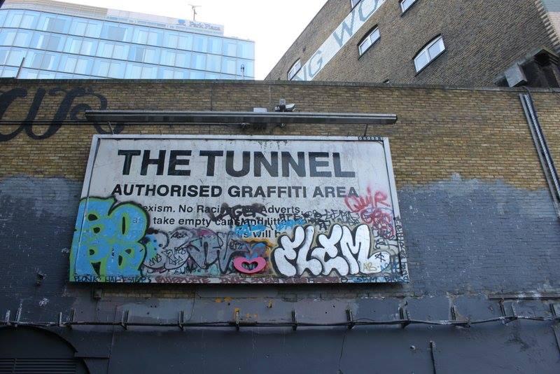Największe graffiti - rekord Guinessa