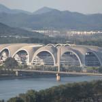 Stadion im. 1 Maja w Korei Północnej