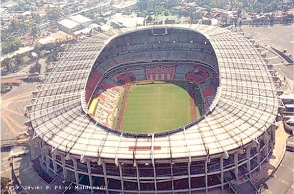 Stadion Narodowy Bukit Jalil