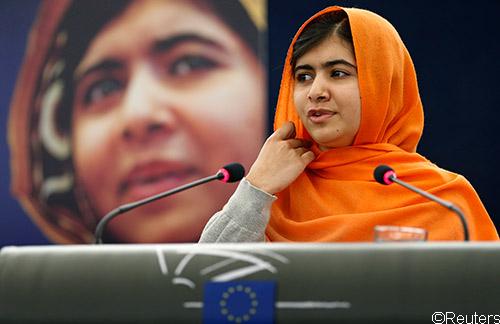 Pokojowa Nagroda Nobla - najmłodsza laureatka