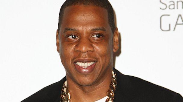 Jay-Z - rekord Guinessa