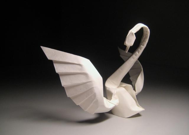 Rekordy Guinessa w origami