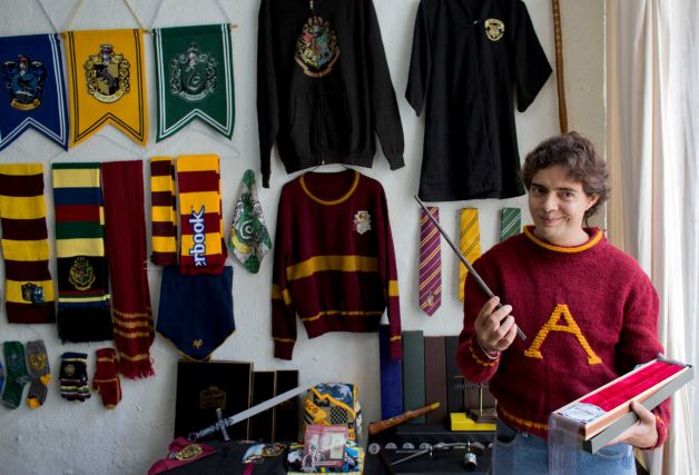 Harry Potter - rekord Guinessa