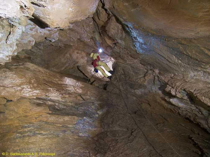 Najgłębsza jaskinia wPolsce