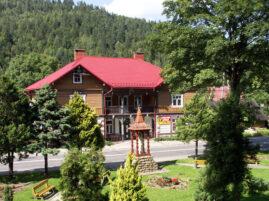 Zawoja - największa wieś w Polsce