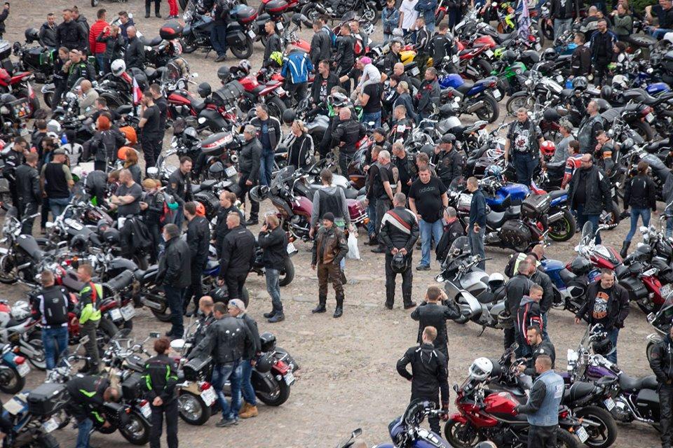 Rekordowe motocykle
