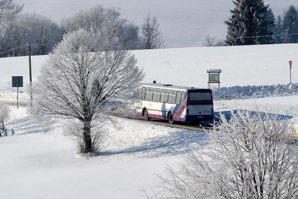 Najniższa temperatura - rekord Polski